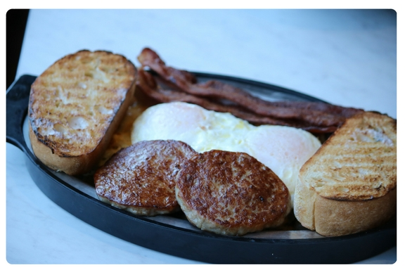 Breakfast, Anytime Breakfast, Kenston, Gift Cards, Family Owned