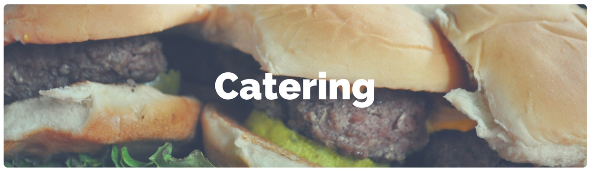 Catering, Home Town, Hudson, Chagrin Falls, Cleveland