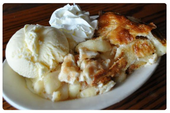 Apple pie, dessert, feature, traditional, American