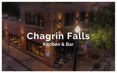 Chagrin Falls Location