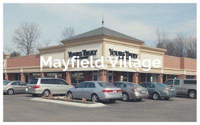 Mayfield Village Location