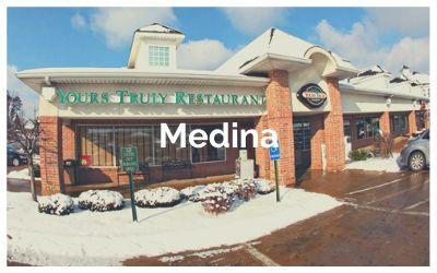 Medina Location