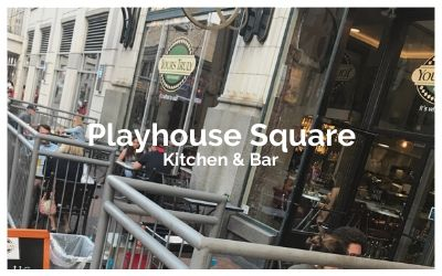 Playhouse Square Location