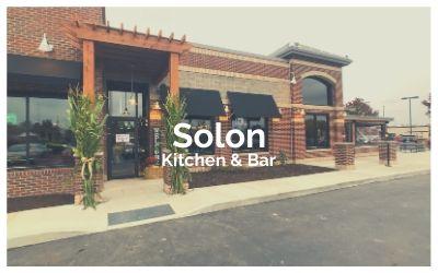 Solon Location